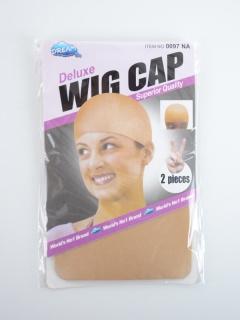 2PCS WIG CAP[AC02]