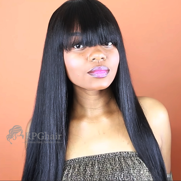 nicki minaj lace front wigs with bangs affordable 150